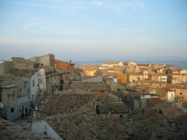 village of pietracatella